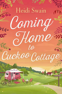 Heidi Swain Coming-Home-to-Cuckoo-Cottage